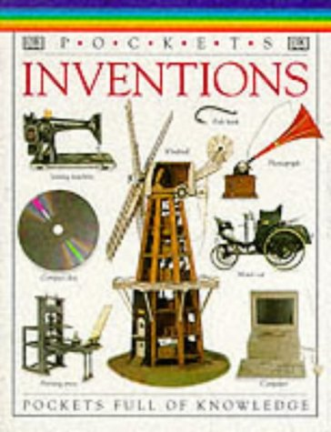 Inventions - Dorling Kindersley
