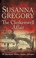 The Clerkenwell Affair by Susanna Gregory