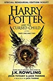 Additional information for title Harry Potter and the cursed child : parts one and two