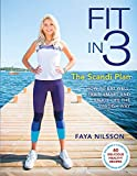 Product Image of Fit in 3: The Scandi Plan: How to Eat Well, Train Smart and...