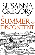 A Summer Of Discontent by Susanna Gregory