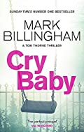 Cry Baby by Mark Billingham