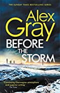 Before the Storm by Alex Gray