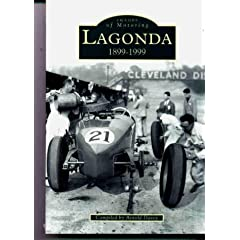 Lagonda: 1899-1999 (Archive Photographs: Images of Motoring)