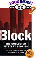 Collected Mystery Stories of Lawrence Block by  Lawrence Block (Hardcover)