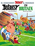 Asterix in Britain (Asterix (Orion Hardcover))