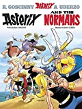 Asterix-and-the-Normans