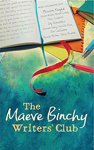 The Maeve Binchy Writers