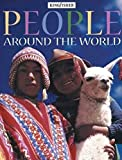 People Around the World -- by Antony Mason