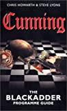 """Cunning"" book cover"