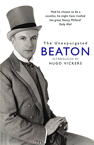 Cecil Beaton (Author), Hugo Vickers (Editor)