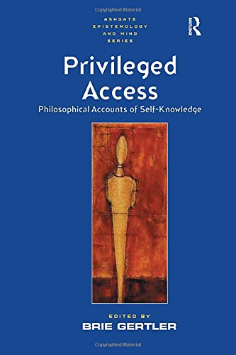 Privileged Access