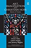 Art, Imagination, and Christian Hope: Patterns of Promise book cover