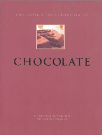 Chocolate, McFadden, Christine