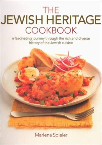 The Jewish Heritage Cookbook