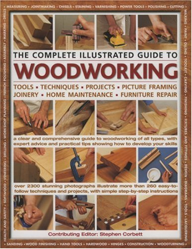 The Woodworker's Manual