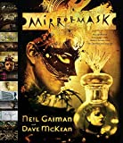 Mirrormask book cover