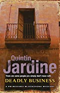 Deadly Business by Quintin Jardine