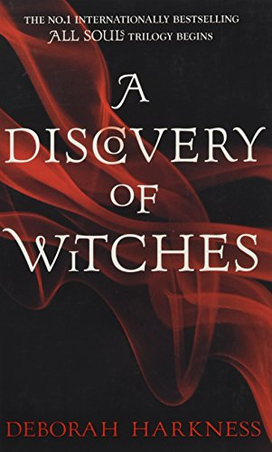 Discovery of Witches (All Souls Trilogy 1)