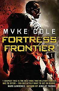 [GUEST POST] Myke Cole On: Writing the Battle