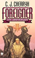 Foreigner Universe