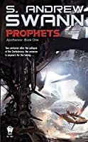 REVIEW: Prophets by S. Andrew Swann