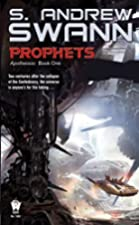 Prophets: Apotheosis (Book One)