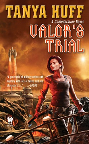 Valor's Trial: A Confederation Novel (Valor Novel)