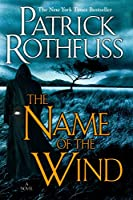 REVIEW: The Name of the Wind by Patrick Rothfuss