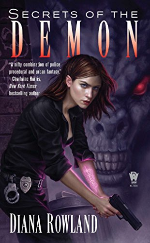 Secrets of the Demon (Kara Gillian, Book 3)