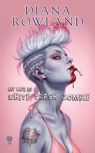 Book My Life as a White Trash Zombie