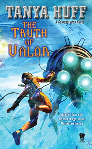 The Truth of Valor (Confederation Novel)