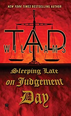 Review of SLEEPING LATE ON JUDGEMENT DAY posted on SFSignal