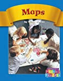 Maps (Phonic Readers)