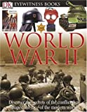 World War II (Eyewitness Books)