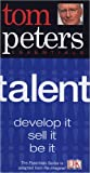 Buy Talent from Amazon