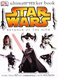 Revenge of the Sith: Ultimate Sticker Book (Star Wars)