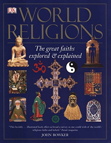 Intro to world religions world religions libguides at miami world religions the great faiths explored explained by bowker john westerdale fandeluxe Choice Image