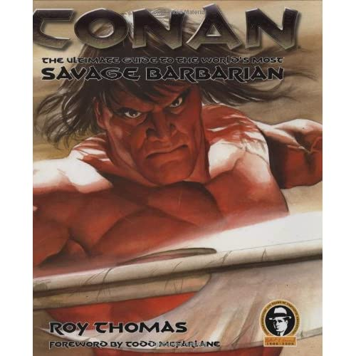 conan the barbarian comic book. Re: Conan the Barbarian Coming