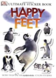 Happy Feet (Ultimate Sticker Books)