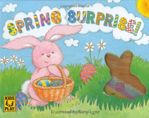 Spring Surprise, DK Publishing