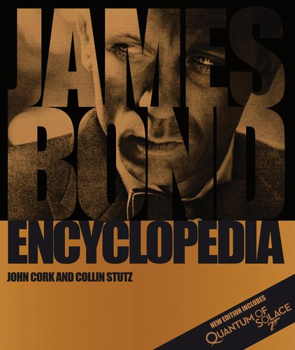James Bond Encyclopedia cover