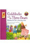 Goldilocks and the Three Bears/Ricitos de Oro y Los Tres Osos (Brighter Child: Keepsake Stories (Bilingual))