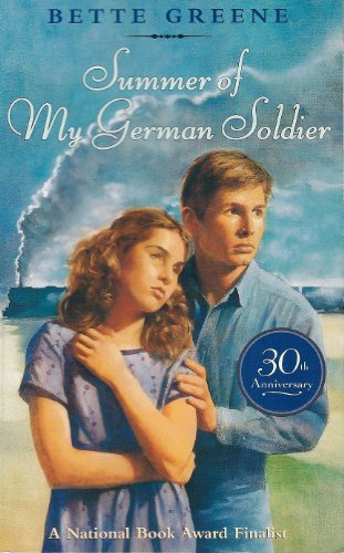 [Summer of My German Soldier]