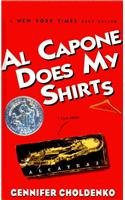 [Al Capone Does My Shirts]