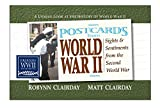 Postcards from World War II: Sights and Sentiments from the Last Century