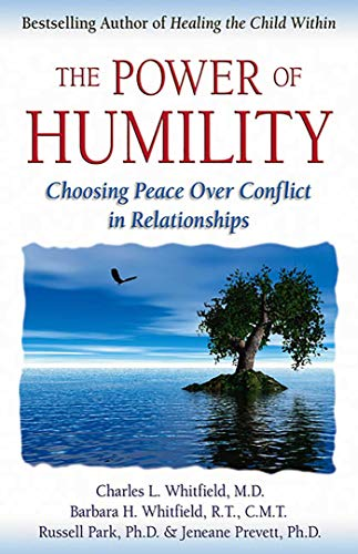 The Power of Humility: Choosing Peace over Conflict in Relationships