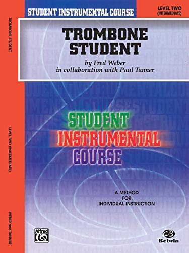 Student Instrumental Course Trombone Student