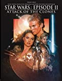 Star Wars Episode II: Attack of the Clones (Sheet Music)
