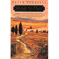 Home to Italy by Peter Pezzelli